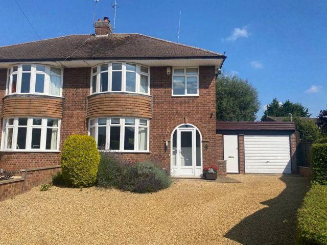 Property in Oaklands Drive, Westone, Northampton