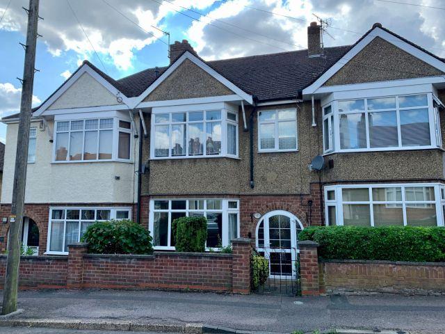 Property in Tiverton Avenue, Kingsthorpe, Northampton