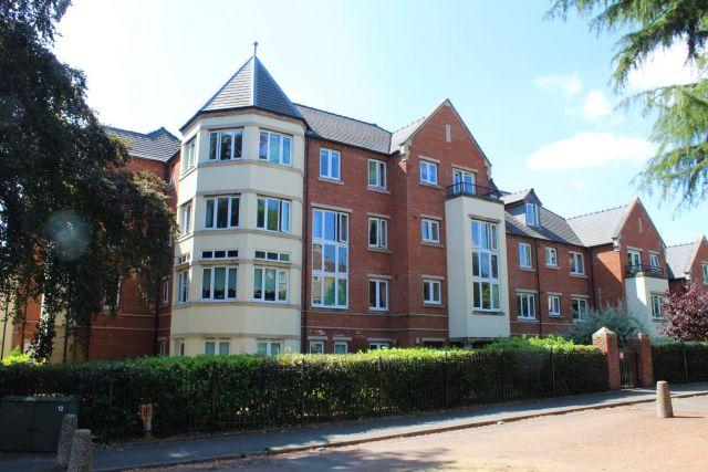 Property in Harlestone Road, Duston, Northampton