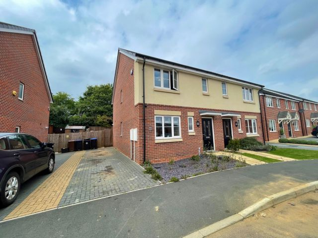 Property in Dandelion Close, Ecton Brook, Northampton