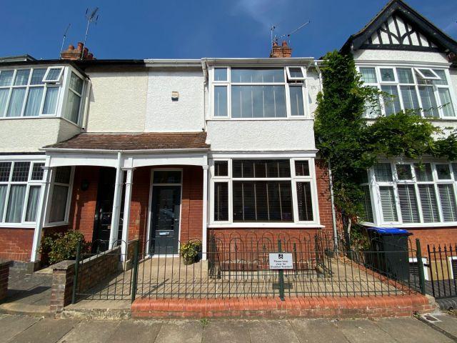 Property in Birchfield Road, Abington, Northampton