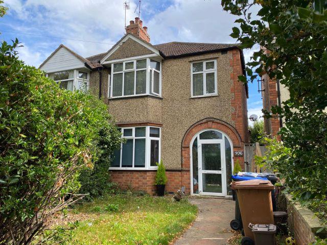 Property in Kettering Road, Kingsley, Northampton