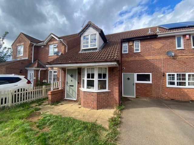 Property in Gallery Close, Southfields, Northampton