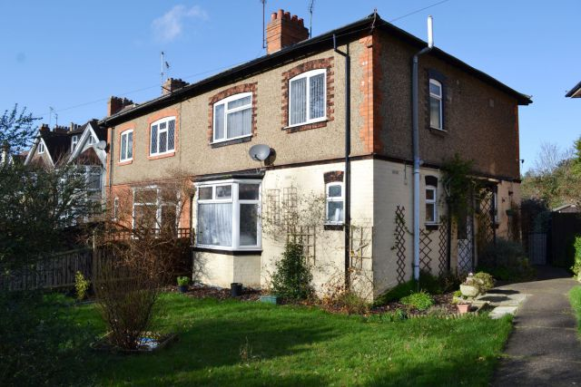 Property in Wellingborough Road, Abington, Northampton